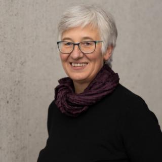 Irene Schumacher: Ich komme zum Barcamp Lernräume, weil Menschen aus unterschiedlichen Bereichen sich begegnen und ihre Expertise dort einbringen.