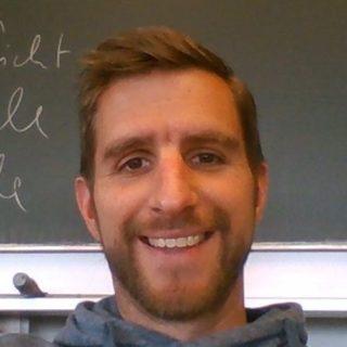 Sebastian Eisele: Ich komme zum Barcamp Lernräume, weil ich gespannt bin auf den Ideenaustausch.