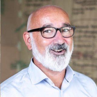 Hartmut Allgaier: Ich komme zum Barcamp Lernräume, weil ich Neues entdecken, mich vernetzen und gute Gespräche führen möchte.